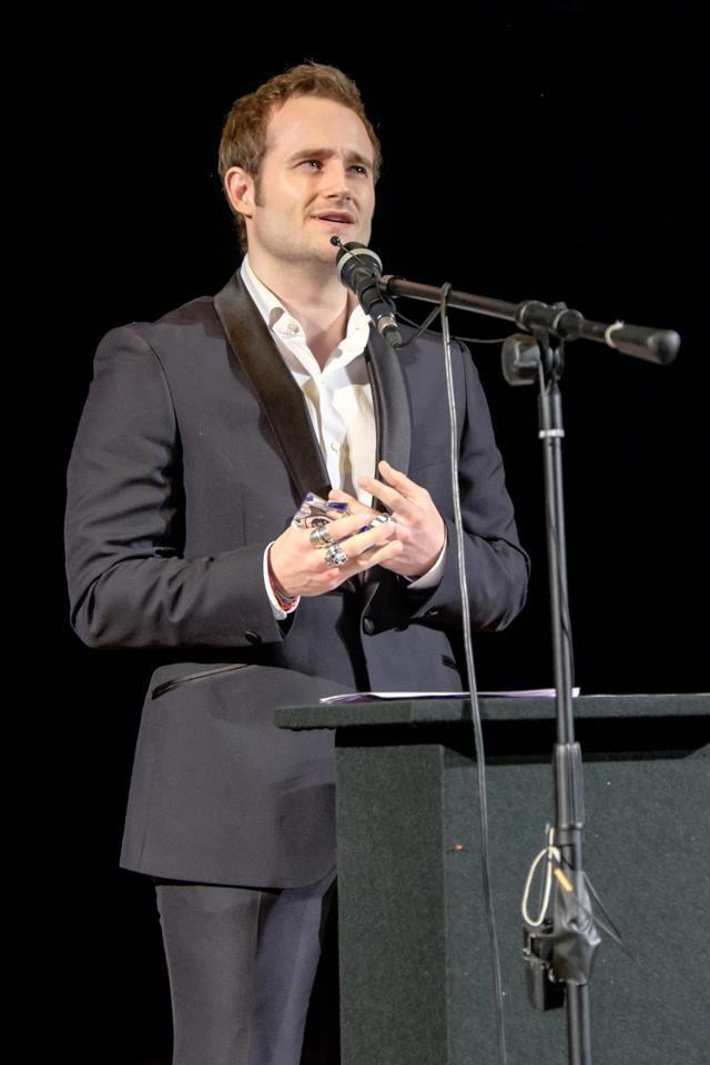 Ethan Ash NMG Awards (2) 2015